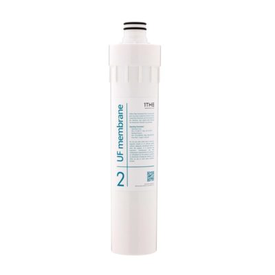 Natures Spring 1THE (2) UF-Membranfilter replacement cartridge
