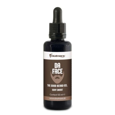 DaFace 5DAY SMART – THE GOOD BEARD OIL. 50ml