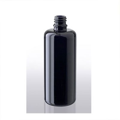 MIRON Violet-Glass, 100 ml, DIN 18, without cab