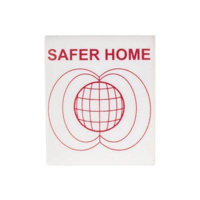 SAFER HOME – Harmonization geopathogenic disturbances in the building