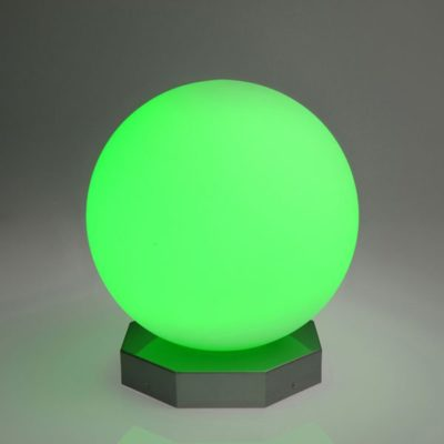Vision Colour pofessional Colour Light Therapy Lamp, ball shape 30 cm