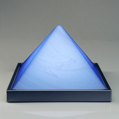 Vision Colour pofessional Colour Light Therapy Lamp, Pyramide shape 320x320mm